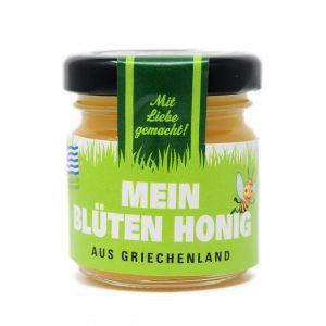 Griechischer Blüten Honig