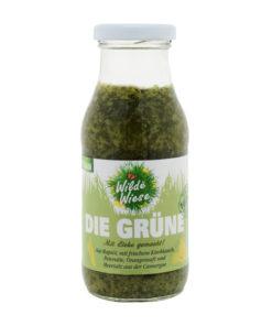 meine wilde wiese_Die Grüne Sauce_made in germany_vegan_knoblauch