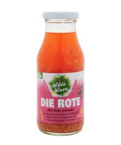 meine wilde wiese_Die Rote Sauce_made in germany_vegan