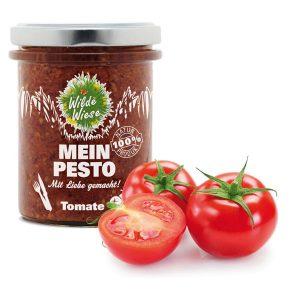 meine wilde wiese_Tomaten Pesto_made in germany_vegan