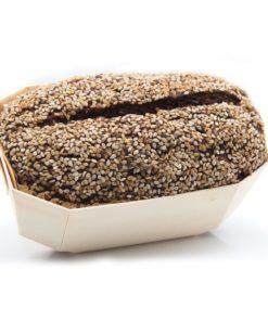 Wilde Wiese Eiweißbrot - Keto / Low Carb / Diabetiker Brot / Zuckerfrei / Vegan